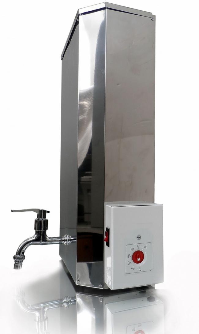 Уывальник дачный с подогревом воды: электрический водонагреватель для дачи с регулировкой температурного режима