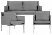 Фото 3 Элегантность в каждой детали: обзор современных моделей дивана «Лиссабон»