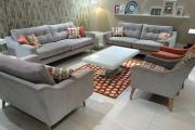 Фото 7 Элегантность в каждой детали: обзор современных моделей дивана «Лиссабон»