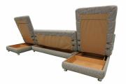 Фото 12 Элегантность в каждой детали: обзор современных моделей дивана «Лиссабон»