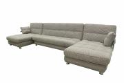 Фото 20 Элегантность в каждой детали: обзор современных моделей дивана «Лиссабон»