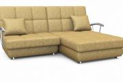 Фото 21 Элегантность в каждой детали: обзор современных моделей дивана «Лиссабон»