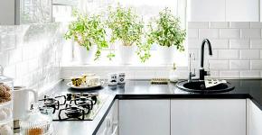 П-образные кухни: 80+ универсальных планировочных решений, которые сэкономят место и бюджет фото