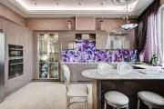 Фото 6 П-образные кухни: 80+ универсальных планировочных решений, которые сэкономят место и бюджет