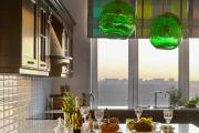 Фото 16 П-образные кухни: 80+ универсальных планировочных решений, которые сэкономят место и бюджет