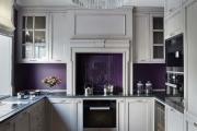 Фото 27 П-образные кухни: 80+ универсальных планировочных решений, которые сэкономят место и бюджет