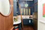 Фото 37 П-образные кухни: 80+ универсальных планировочных решений, которые сэкономят место и бюджет