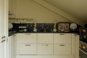Фото 40 П-образные кухни: 80+ универсальных планировочных решений, которые сэкономят место и бюджет