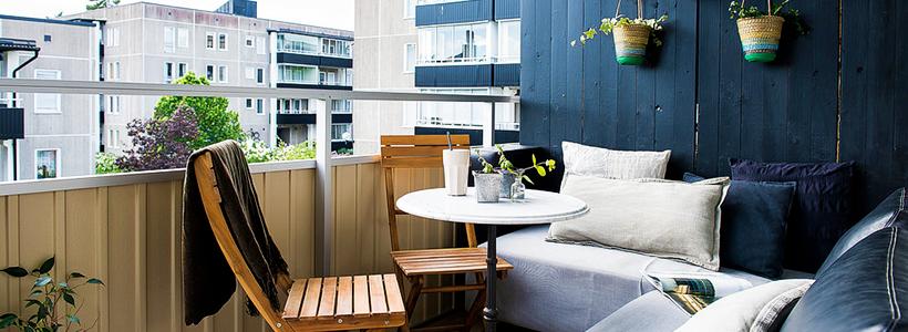 Шкаф на балкон: нюансы подбора и обзор максимально функциональных вариантов
