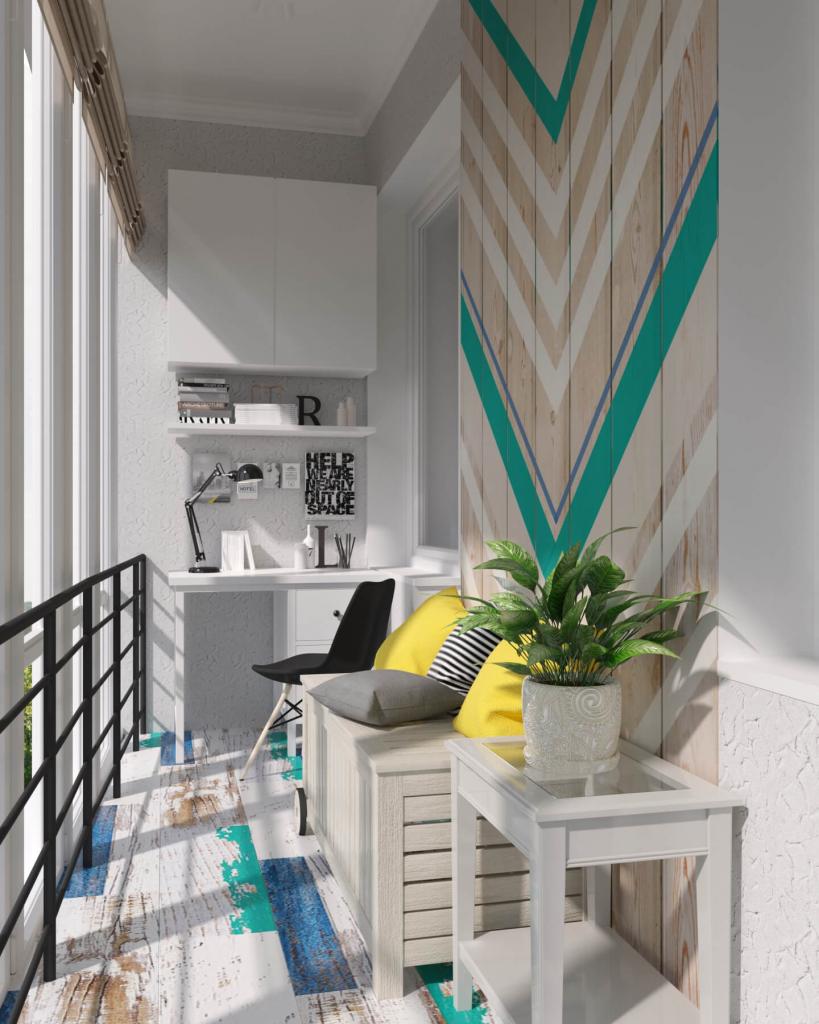 Шкаф на балкон (80 фото): как выбрать лучший?