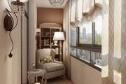 Фото 19 Шкаф на балкон: нюансы подбора и обзор максимально функциональных вариантов