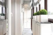 Фото 22 Шкаф на балкон: нюансы подбора и обзор максимально функциональных вариантов