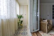 Фото 24 Шкаф на балкон: нюансы подбора и обзор максимально функциональных вариантов