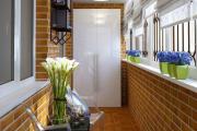Фото 33 Шкаф на балкон: нюансы подбора и обзор максимально функциональных вариантов