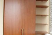 Фото 36 Шкаф на балкон: нюансы подбора и обзор максимально функциональных вариантов