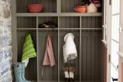 Фото 37 Банкетка с ящиком для обуви: 80+ дизайнерских и классических вариантов для современной прихожей