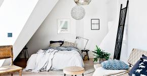Белые обои в интерьере (80+ фото): трендовые дизайнерские решения и как гармонично сочетать акценты? фото