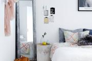 Фото 13 Белые обои в интерьере (80+ фото): трендовые дизайнерские решения и как гармонично сочетать акценты?