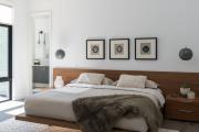 Фото 14 Белые обои в интерьере: трендовые дизайнерские решения и как гармонично сочетать акценты?