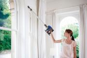 Фото 22 Лучший беспроводной пылесос: ТОП-7 моделей, которые перевернут ваше представление об уборке