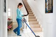 Фото 23 Лучший беспроводной пылесос: ТОП-7 моделей, которые перевернут ваше представление об уборке