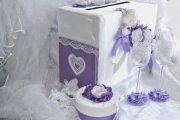 Фото 40 Декор свадебных бокалов: избранные мастер-классы и трендовые идеи оформления в 2019 году