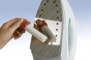 Фото 23 Чем почистить утюг в домашних условиях? Учимся делать это быстро, эффективно и без лишних затрат