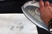 Фото 2 Чем почистить утюг в домашних условиях? Учимся делать это быстро, эффективно и без лишних затрат
