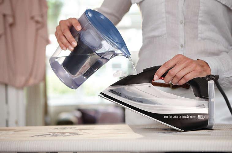 Чем почистить утюг в домашних условиях? Способы Видео