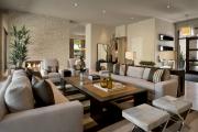 Фото 37 Все грани роскошного отдыха: обзор моделей углового дивана «Чикаго»