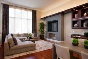 Фото 36 Все грани роскошного отдыха: обзор моделей углового дивана «Чикаго»