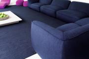 Фото 33 Все грани роскошного отдыха: обзор моделей углового дивана «Чикаго»