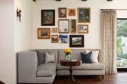 Фото 11 Все грани роскошного отдыха: обзор моделей углового дивана «Чикаго»