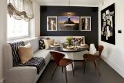 Фото 14 Все грани роскошного отдыха: обзор моделей углового дивана «Чикаго»