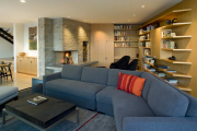 Фото 16 Все грани роскошного отдыха: обзор моделей углового дивана «Чикаго»