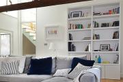 Фото 31 Все грани роскошного отдыха: обзор моделей углового дивана «Чикаго»