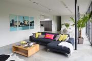 Фото 4 Все грани роскошного отдыха: обзор моделей углового дивана «Чикаго»