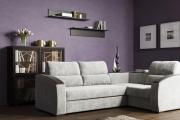 Фото 7 Угловой диван «Консул»: все о модельном ряде и тонкости выбора качественной обивки