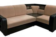 Фото 9 Угловой диван «Консул»: все о модельном ряде и тонкости выбора качественной обивки
