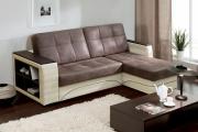 Фото 2 Угловой диван «Консул»: все о модельном ряде и тонкости выбора качественной обивки
