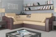 Фото 5 Угловой диван «Консул»: все о модельном ряде и тонкости выбора качественной обивки