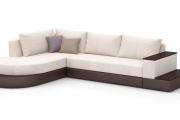 Фото 11 Угловой диван «Консул»: все о модельном ряде и тонкости выбора качественной обивки