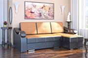 Фото 12 Угловой диван «Консул»: все о модельном ряде и тонкости выбора качественной обивки