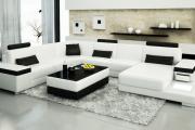 Фото 15 Угловой диван «Консул»: все о модельном ряде и тонкости выбора качественной обивки