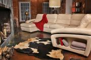 Фото 22 Угловой диван «Консул»: все о модельном ряде и тонкости выбора качественной обивки