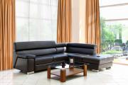 Фото 24 Угловой диван «Консул»: все о модельном ряде и тонкости выбора качественной обивки
