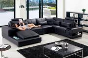 Фото 27 Угловой диван «Консул»: все о модельном ряде и тонкости выбора качественной обивки