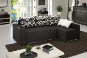 Фото 28 Угловой диван «Консул»: все о модельном ряде и тонкости выбора качественной обивки