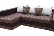 Фото 6 Угловой диван «Консул»: все о модельном ряде и тонкости выбора качественной обивки