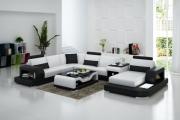 Фото 35 Угловой диван «Консул»: все о модельном ряде и тонкости выбора качественной обивки
